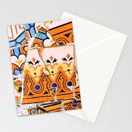 Gaudi Series - Parc Güell No. 4 Stationery Cards