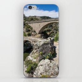 Viaducts iPhone Skin