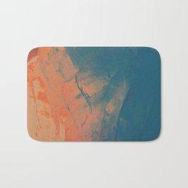 Psychedelic Crystal III Bath Mat
