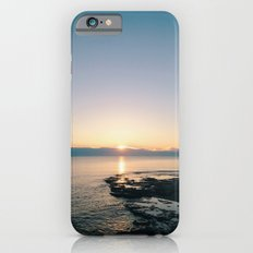Sunrise I Slim Case iPhone 6s