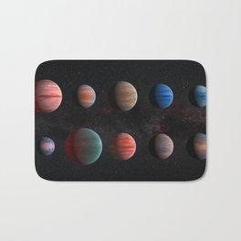 Planets : Hot Jupiter Exoplanets Bath Mat