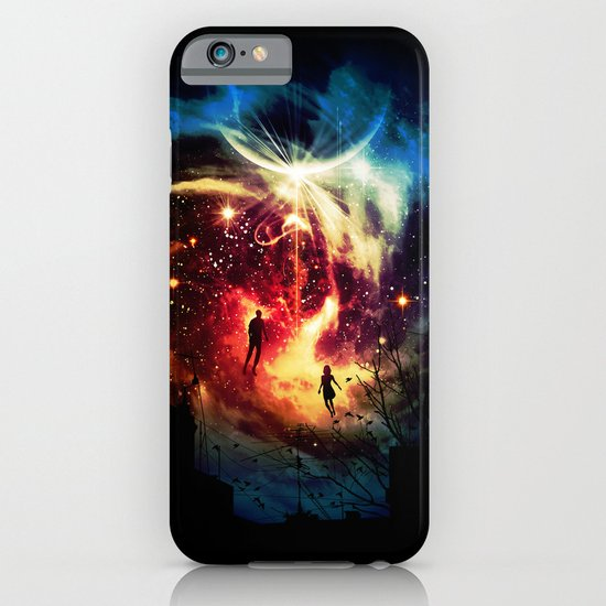 Surface to Air iPhone & iPod Case