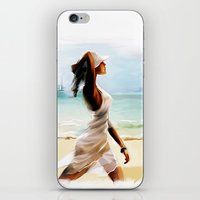 thailand iPhone & iPod Skins featuring Thailand by tatiana-teni