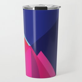 Cadence of Shadow Travel Mug