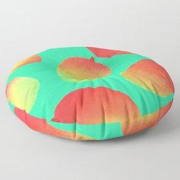 Mango Floor Pillow