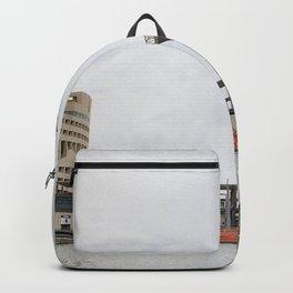 Punta Mayor - Barcelona Backpack