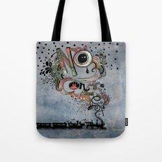 No Concept Tote Bag