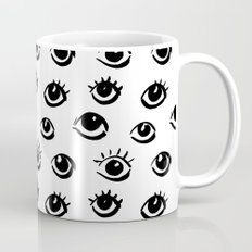 Eyes Pattern 1 Mug
