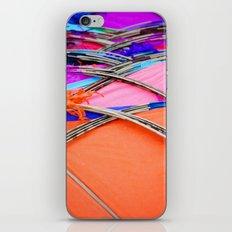 Kity iPhone & iPod Skin