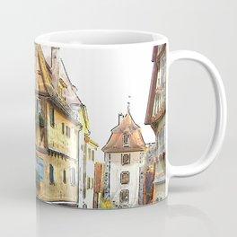 Rothenburg20150903 Coffee Mug