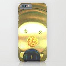 Tea jar smile. Slim Case iPhone 6s