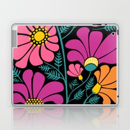 Wildflower Party Laptop & iPad Skin