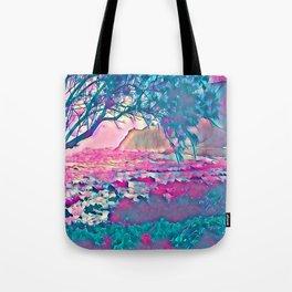 Fantasy Islands 2 Tote Bag