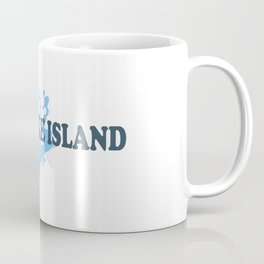 Ocracoke Island - North Carolina. Coffee Mug
