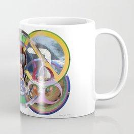 HAZMAT 03 Coffee Mug