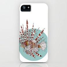 Lionfish Slim Case iPhone (5, 5s)