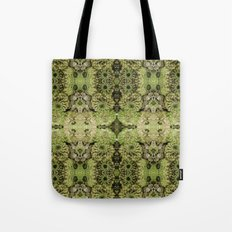 Forest fairy floral,nature, woodland, hippie, mandala, psychedelic Tote Bag