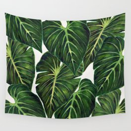 Tropical II Wall Tapestry