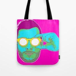 GAFAS Tote Bag