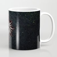 dragon age inquisition Mugs featuring The Inquisition by Toronto Sol
