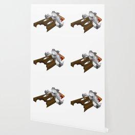 Chocolate Bar - Bite Wallpaper