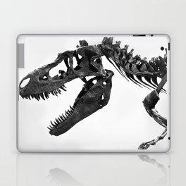Tyrannosaurus Rex Skeleton Laptop & iPad Skin