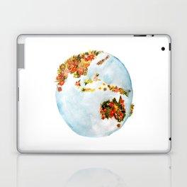 Blooming Earth Laptop & iPad Skin