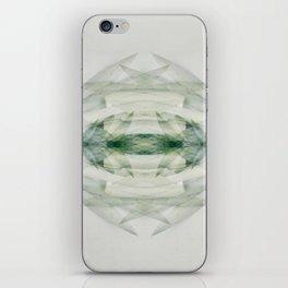 Hybrid iPhone Skin