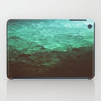 pool iPad Cases featuring Pool by Dulcinee