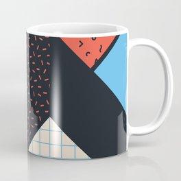 RETROMETRIA BLACK 2 Coffee Mug