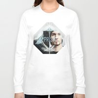 prism Long Sleeve T-shirts featuring Prism by Prism