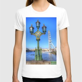 London Eye, London T-shirt