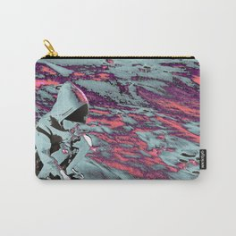 Memories of the Moon Carry-All Pouch