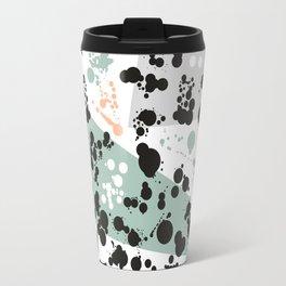 C13D Splatterings3 Travel Mug