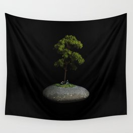 The Second Sanctuary Wall Tapestry