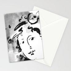 Saskia #2 Stationery Cards