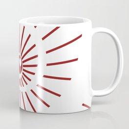 Sunshine / Sunbeam 10 Coffee Mug