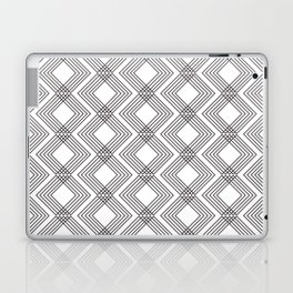 Skinny Rombs - Laptop & iPad Skin