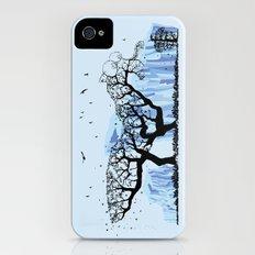 Scrat Tree iPhone (4, 4s) Slim Case