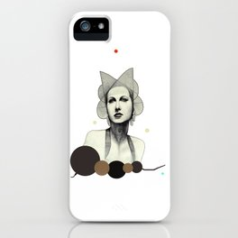 Above All iPhone Case