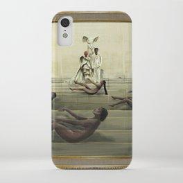 Ape Ish. iPhone Case