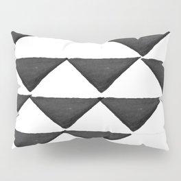 Nordic interior triangles Pillow Sham