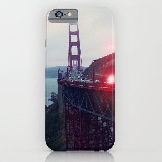 Frisco iPhone & iPod Case
