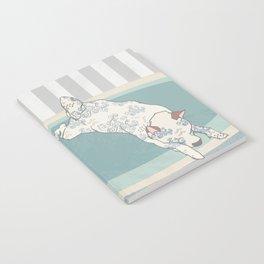 Quiet Notebook