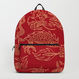 Chinese New Year 2021 Backpack