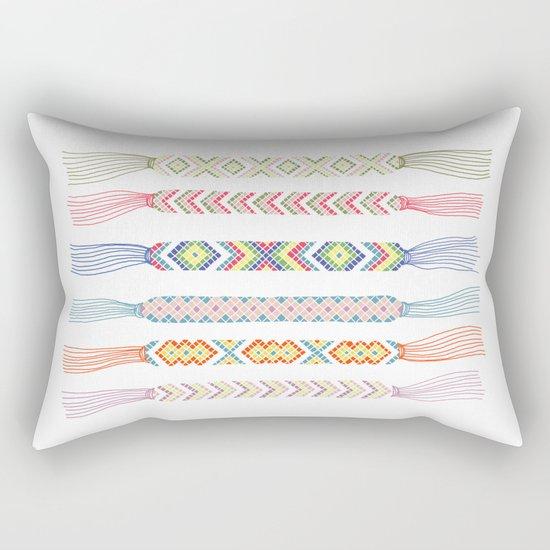 Forever Friends Rectangular Pillow