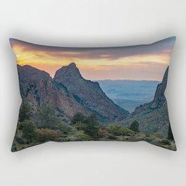 The Window Rectangular Pillow