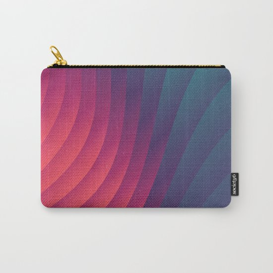 Reservoir Lines Carry-All Pouch