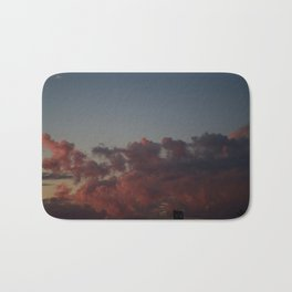 FAIRYFLOSS CLOUDS Bath Mat