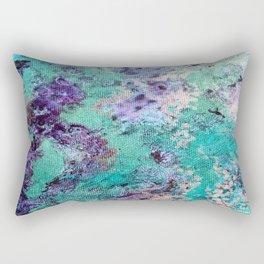 efflorescent #19.1 Rectangular Pillow
